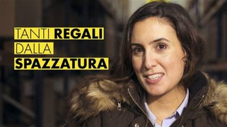 Un tesoro nella spazzatura: succede in Spagna