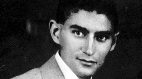 Franz Kafka, ritrovata una sua lettera scomparsa