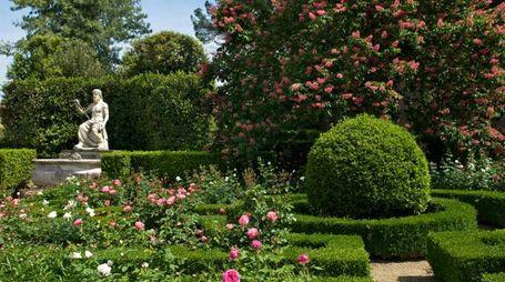 L'orto di Giove presso il Giardino di Boboli – Foto: robertharding / Alamy