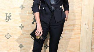 Louis Vuitton, gran gala al Louvre per l'anteprima della collezione Koons