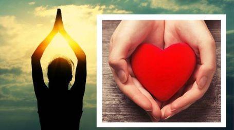Benessere e salute, foto dal sito www.cuoriamoci.it