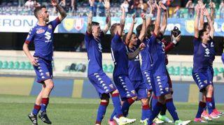 Serie A: Chievo-Torino 1-3