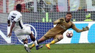 Serie A: Milan-Empoli 1-2