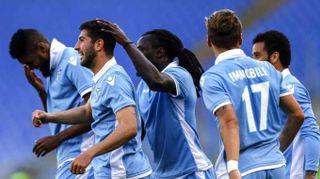 Serie A: Lazio-Palermo 6-2