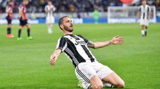 Serie A: Juventus-Genoa 4-0