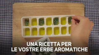 Segreti in cucina:come creare un olio personalizzato