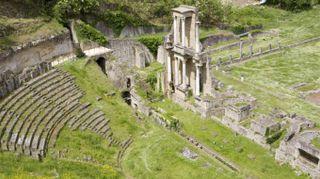 DiVini Etruschi a Volterra, dal 29 aprile all'1 Maggio 2017