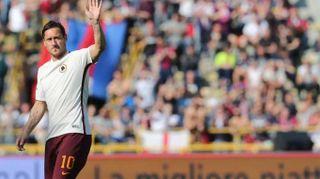 """Calcio: Totti """"derby da vincere,proveremo distruggere Lazio"""""""