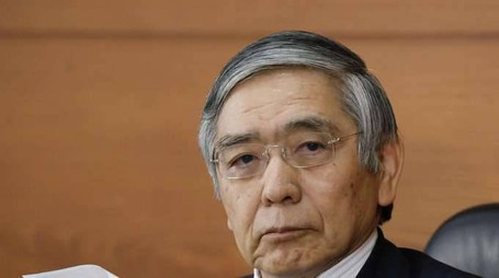 Banca Giappone migliore stime economia