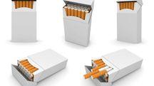 Il pacchetto standard di sigarette aiuta a ridurre il fumo - foto Sellingpix Istock