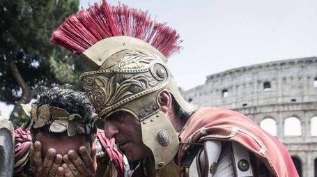 Tar: stop ordinanza anti-centurioni Roma