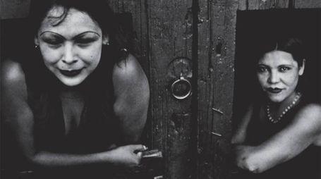 Henri Cartier Bresson Foto@palazzoducale.genova.it