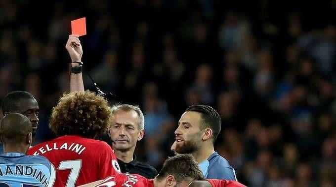 Derby Manchester finisce senza reti
