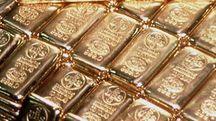Oro: poco mosso a 1.265,20 dollari