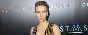 Scarlett Johansson – Foto: ZUMA - RED CARPET - ACE PICTURES NANCY RIVERA