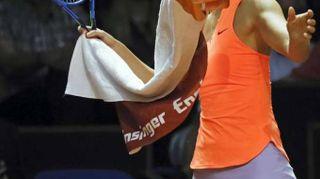 Tennis: la Sharapova non si ferma, in semifinale a Stoccarda