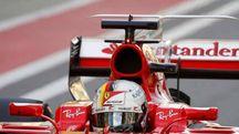 F1: Vettel, concentriamoci sulla gara