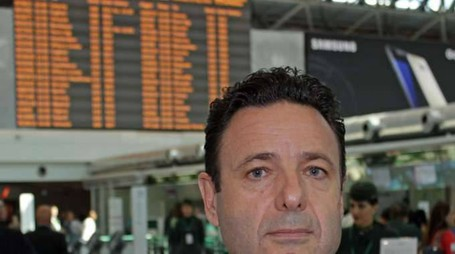 Alitalia, nessuna uscita milionaria Ball