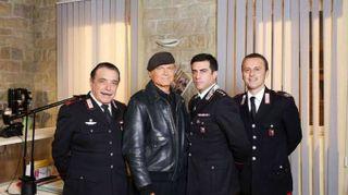 Don Matteo, il 5 giugno primo ciak a Spoleto