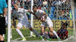 Serie A, tutti i gol e i marcatori