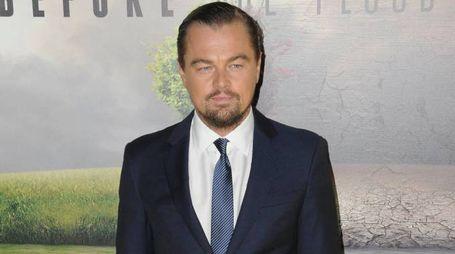 Leonardo DiCaprio – Foto: ZUMA - RED CARPET - ADMEDIA BIRDIE THOMPSON