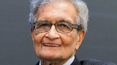 Amartya Sen (Imagoeconomica)