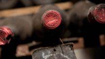 Bottiglie nella cantina di Chateau Coutet – Foto: Sebastien Ortola/chateau-coutet.wine
