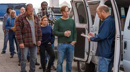 Una scena del settimo episodio di 'Better Call Saul' – Foto: Michele K. Short/AMC