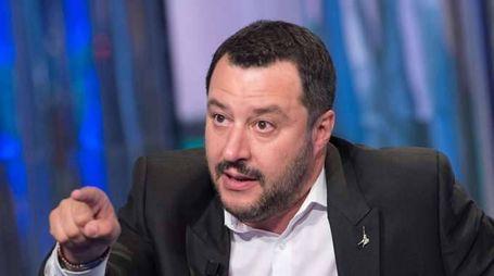 Manchester: Salvini, chi tace è complice