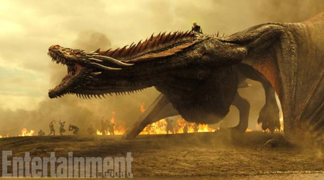 Foto: HBO/Entertainment Weekly
