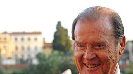 Morto Roger Moore, 7 volte James Bond