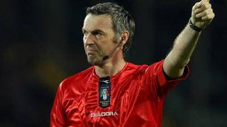 Stefano Farina, morto l'ex arbitro di Serie A
