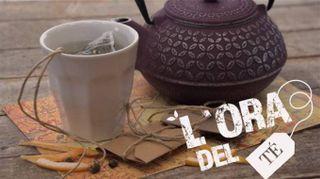 L'ora del tè: prenditi cura di te