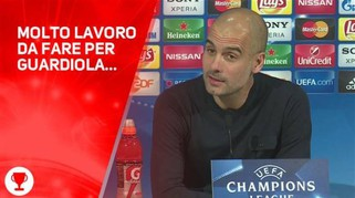 Seconda opportunità per Guardiola al Manchester City...