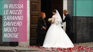 Matrimoni: una rivoluzione inaspettata (e sgradita)