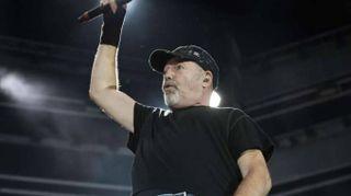Musica: esauriti ultimi 20mila biglietti per Vasco a Modena