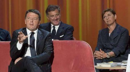 Renzi, Rosatellum ha numeri alla Camera