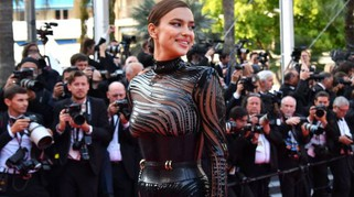 Cannes 2017, il red carpet dei nude look