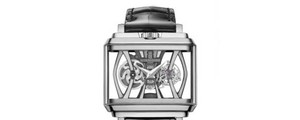 DE GRISOGONO - NEW RETRO TOURBILLON (119.000 EURO)