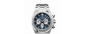 Audemars Piguet - Cronografo Royal Oak (24.300)