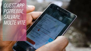 In Africa un'app promette di salvare molte vite