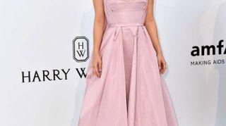 Cannes 2017, trionfo di nudo e paillettes al gala amfAR