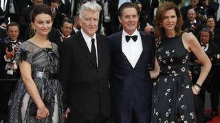 Cannes: Kidman, Lynch e Almodovar, battitori amfAR