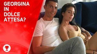 Cristiano Ronaldo sarà papà?
