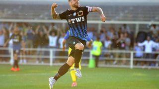 Serie A: Atalanta-Chievo 1-0