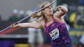 Atletica: A Eugene brilla super Taylor