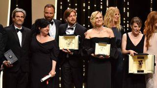 """Cannes 2017, """"The Square"""" il vincitore. Le premiazioni"""