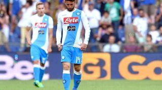 Serie A: Sampdoria-Napoli 2-4