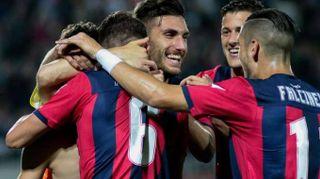 Serie A: Crotone-Lazio 3-1