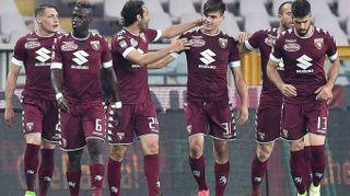 Serie A: Torino-Sassuolo 5-3
